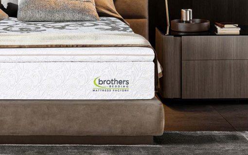 Brothers Bedding Mattresses