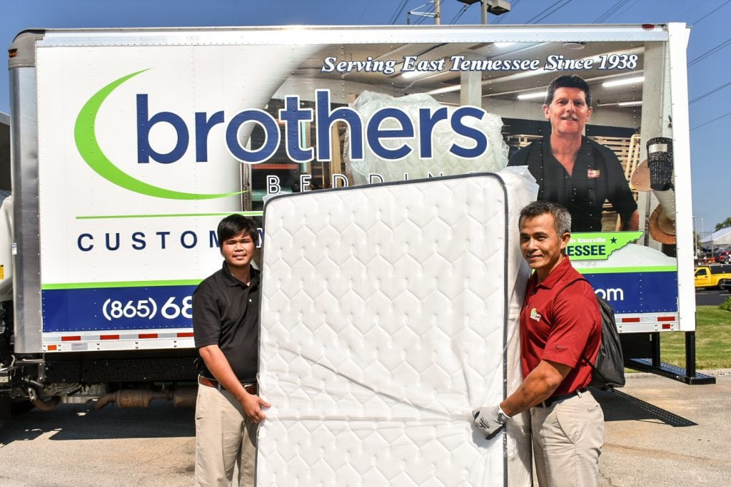 Home Delivery Mattresses